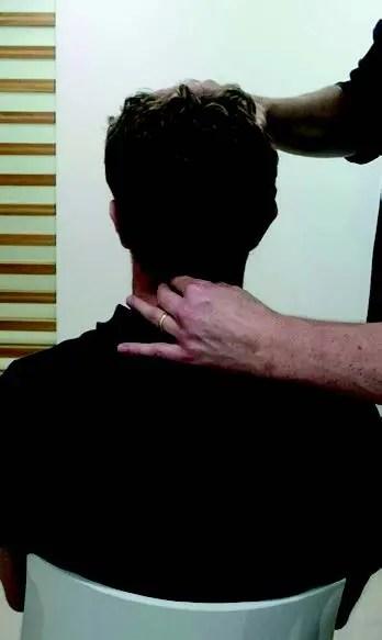 cervicogenaj kapdoloroj Alar Ligament Test Pruvo - El Paso-Kiropractoro