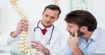 Cuidados Quiropráticos - Eléctrico Chiropractor