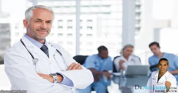 Kiropractika Traktado