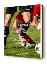 blog picture of soccer players legs & feet getting the ball