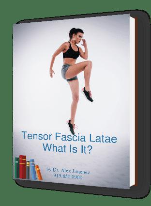 Tensor Fascia Latae Nedir? Ebook Kapağı