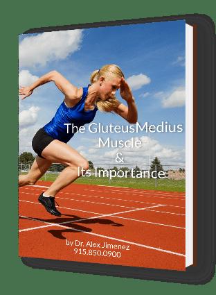 El Gluteus Medius después de la lesión Ebook Cover