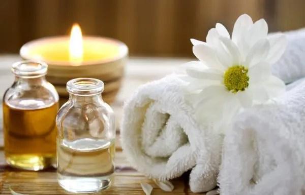 Terapia de masaje y masaje Consejos
