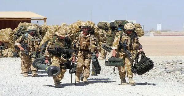 askerlerin taşıma ekipmanı blog resmi