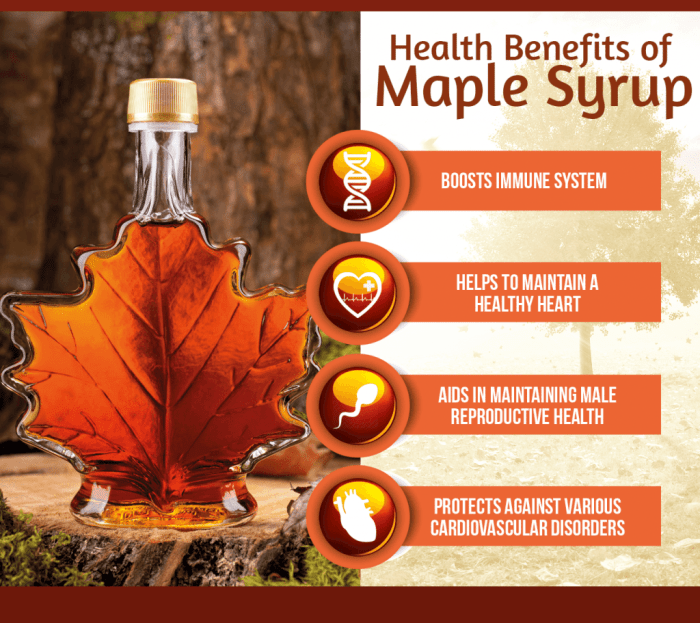 blog picture of maple syrup with its benefits