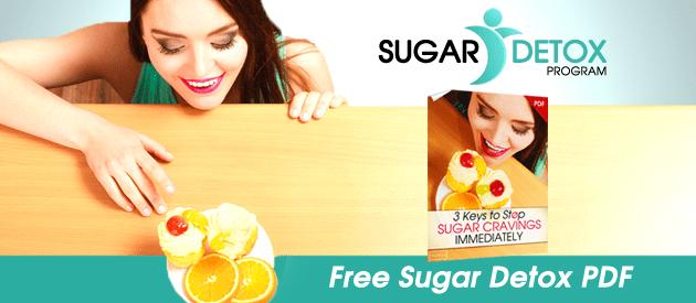 blog de imágenes del programa de desintoxicación de azúcar