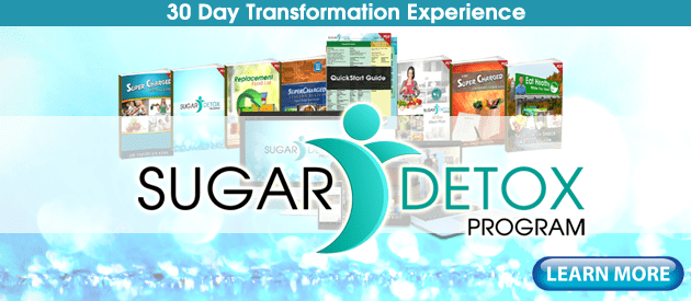 blog picture of sugar detox program