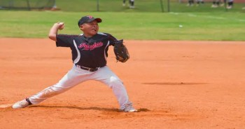 blog picture of young baseball pitcher throwing hard