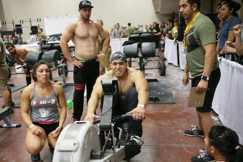 proper posture daniel alvarado rowing for push as rx el paso tx.
