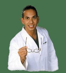 Д-р Хименес Белое пальто