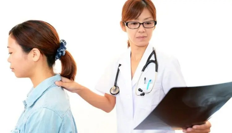 Neck X Rays - El Paso Chiropractor
