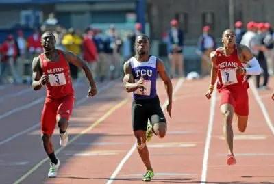 Runners in a marathon - El Paso Chiropractor