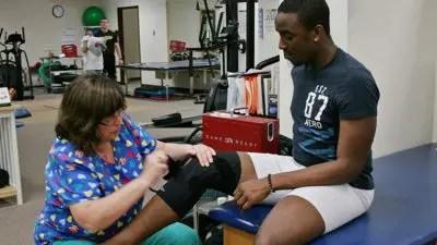 L'importanza del ritorno a giocare dopo le lesioni sportive Specialista sportivo