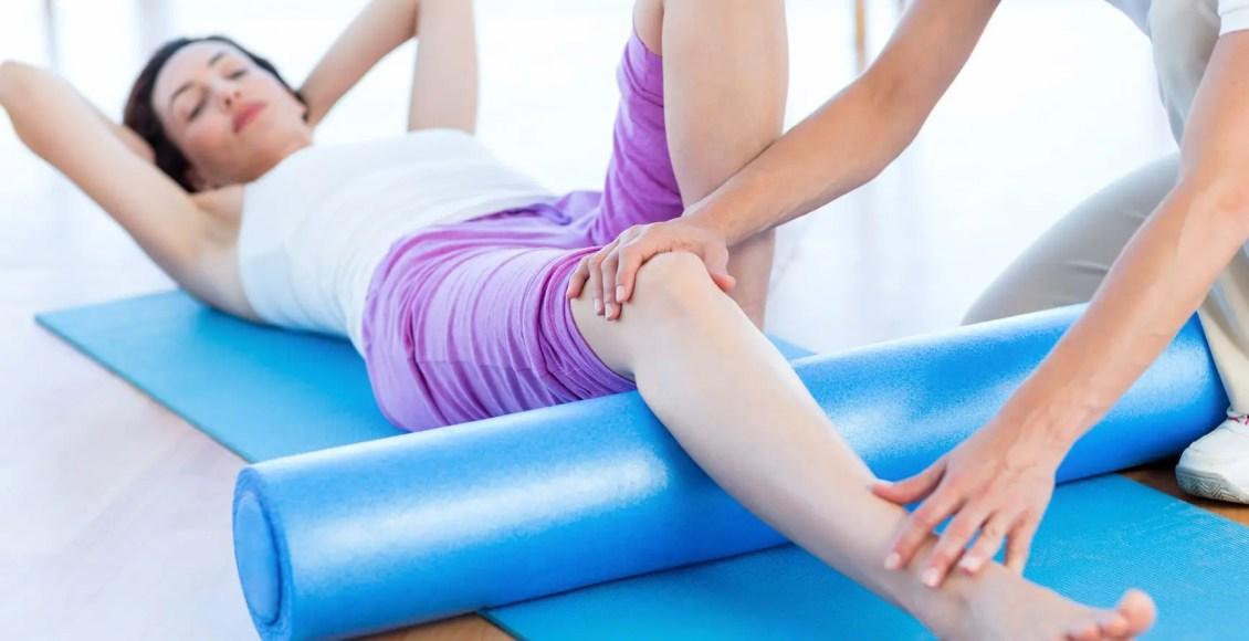 Fizika Terapio por Fibromialgia | Centra Kiropractoro