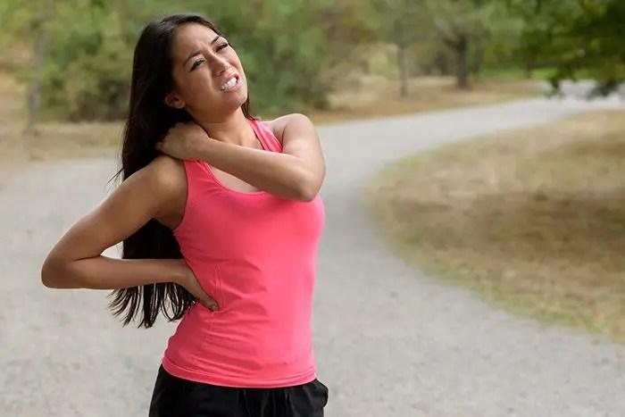 el paso tx upper back pain