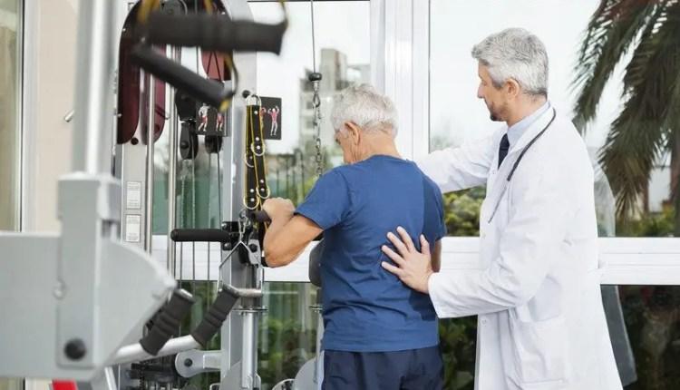 paziente lesioni personali riabilitazione medico el paso tx
