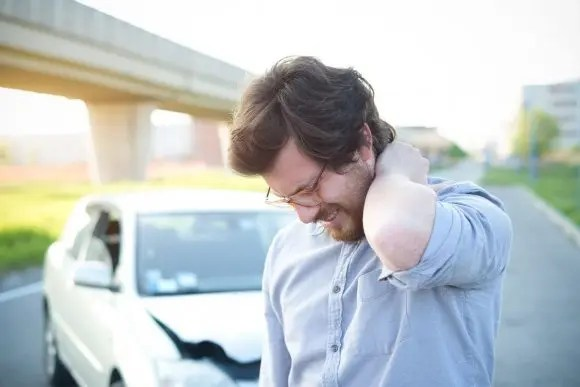 Relieve Neck Pain From Whiplash in El Paso, TX
