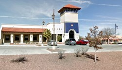 grand opening 11860 Vista Del Sol Left Side Medium Clinic