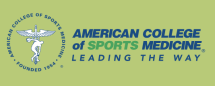 American College of Medical Medicine logo
