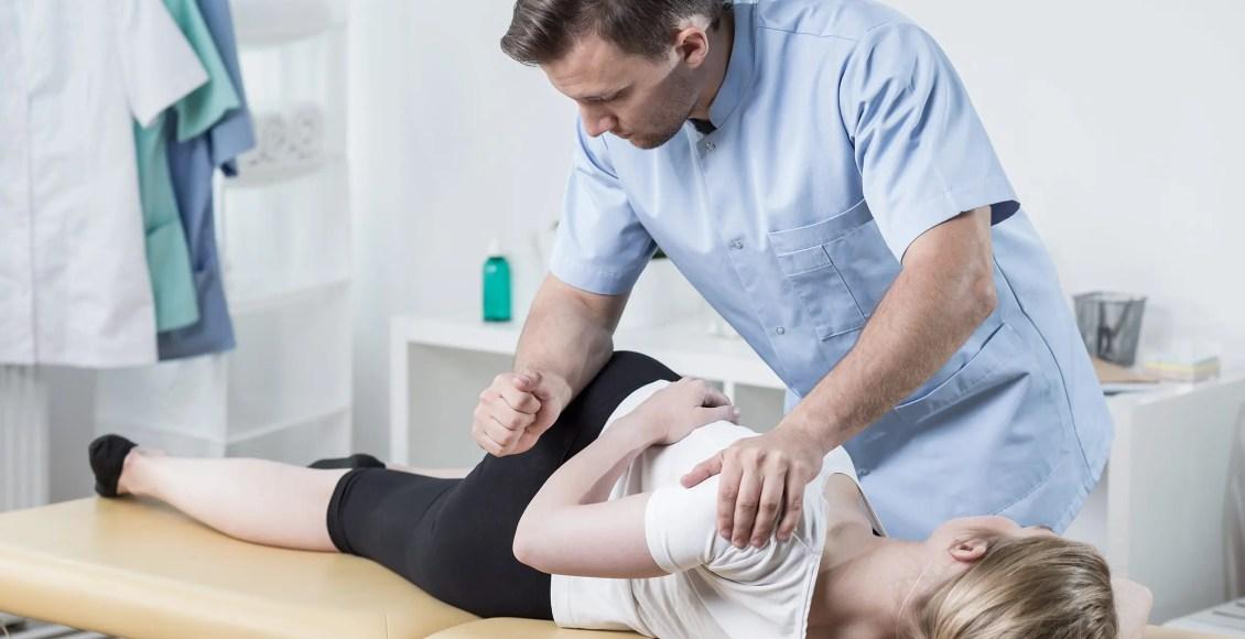Técnicas de manipulação e mobilização espinhal   Chiropractor Eastside