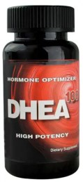 ergogenic Sports Science DHEA