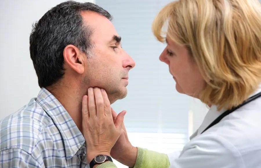 Лечение основной причины заболевания щитовидной железы | Оздоровительная клиника