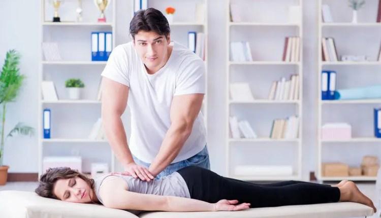 manipulación espinal el paso tx.