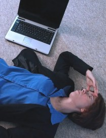 dor de cabeça-computador-frustração-el-paso-tx