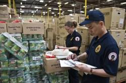 GMOs FDA health inspectors