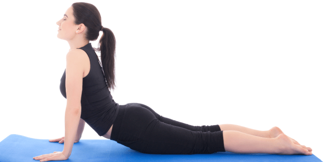 Evaluation of the McKenzie Method for Low Back Pain Body Image 1 | El Paso, TX Chiropractor