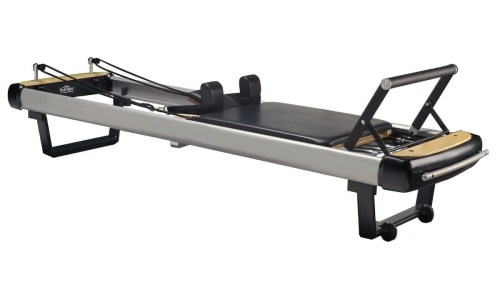 Image of Pilates equipment | El Paso, TX Chiropractor