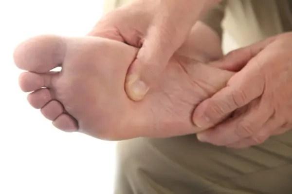 Penderita Fasciitis Plantar Mendapatkan Oleh Pengobatan Chiropractic Di El Paso, TX