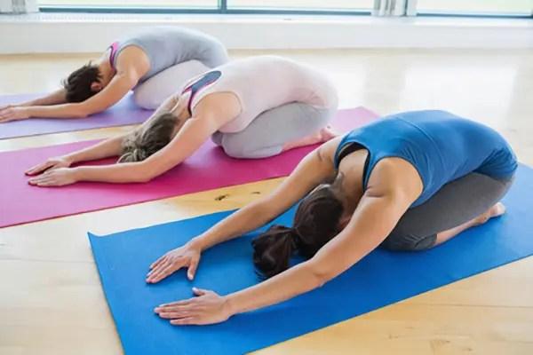 yoga aumenta