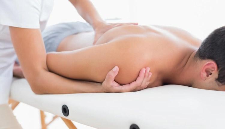 Terapia di massaggio El Paso, TX