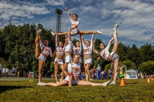 cheerleaders el paso tx.