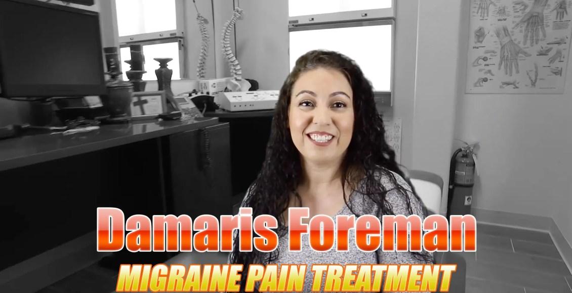 migraine pain el paso tx.