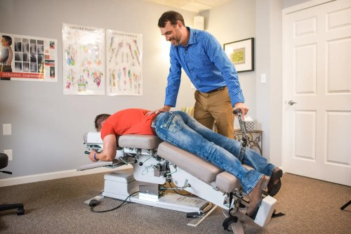 Flexion-Distraction Therapy | El Paso, TX Chiropractor