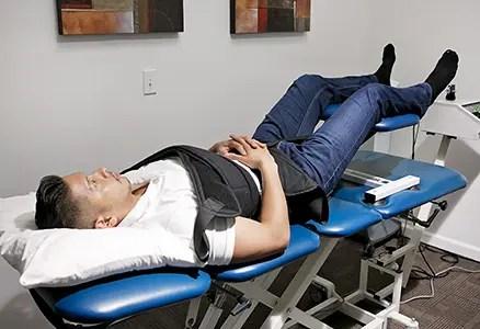 Spinal Decompression Therapy | El Paso, TX Chiropractor