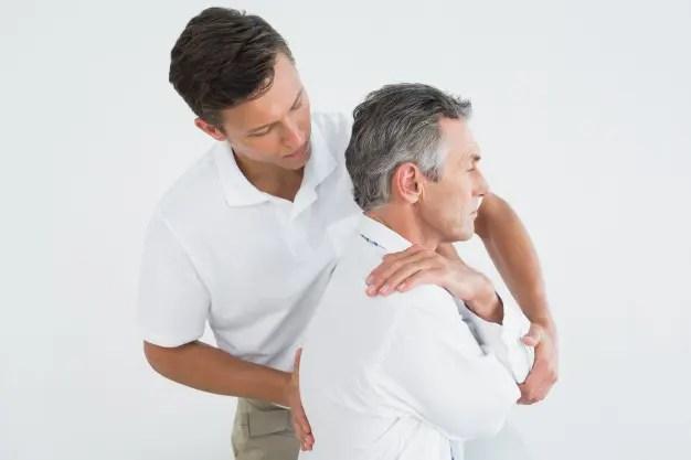 tratamiento del dolor de espalda en el paso tx.
