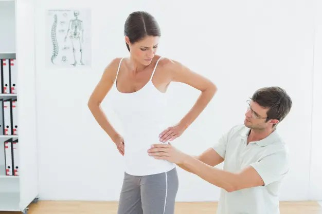 11860 Vista Del Sol, Ste. 128 Belly Dancing Can Help Ease and Reduce Back Pain