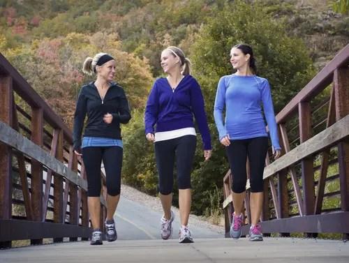 I vantaggi di 5 walking el paso tx.