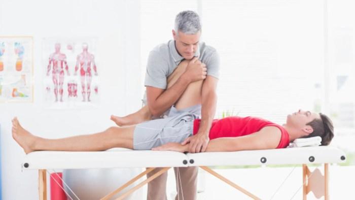 sciatica vs piriformis el paso tx.