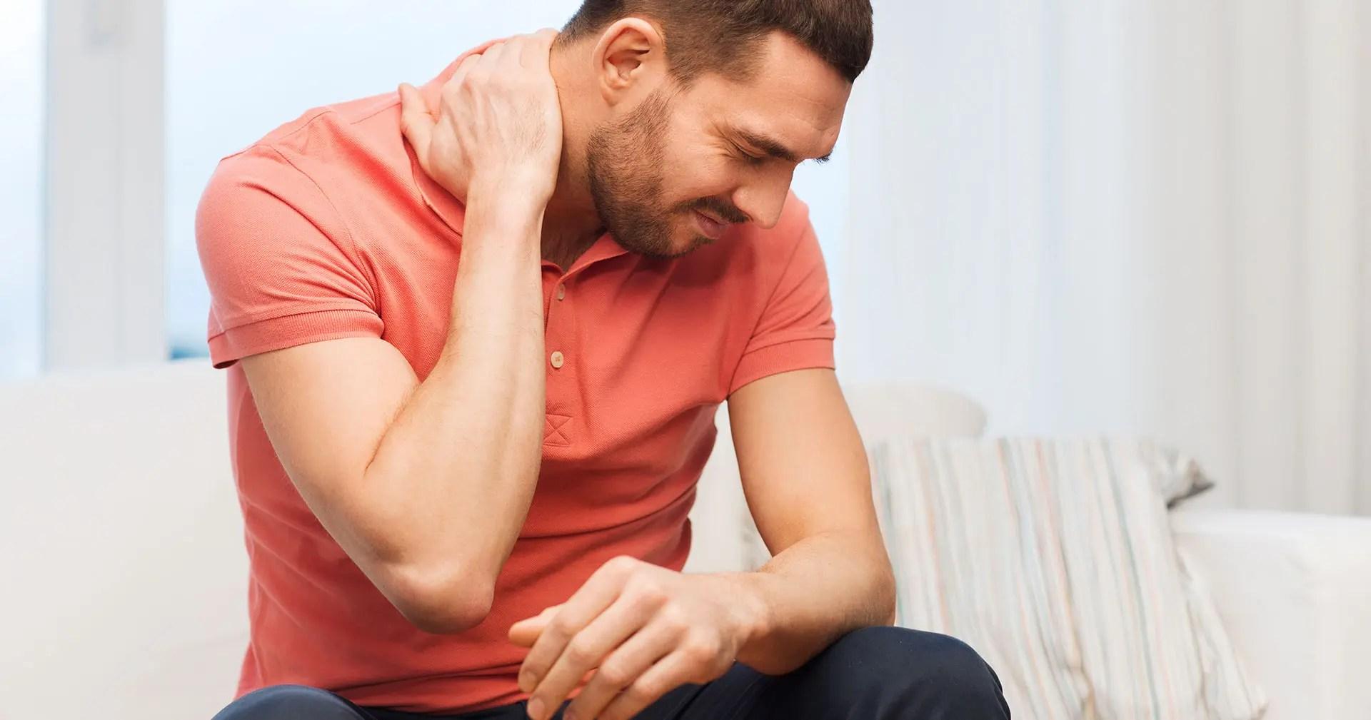 hogyan kezeljük a nyaki fájdalmat