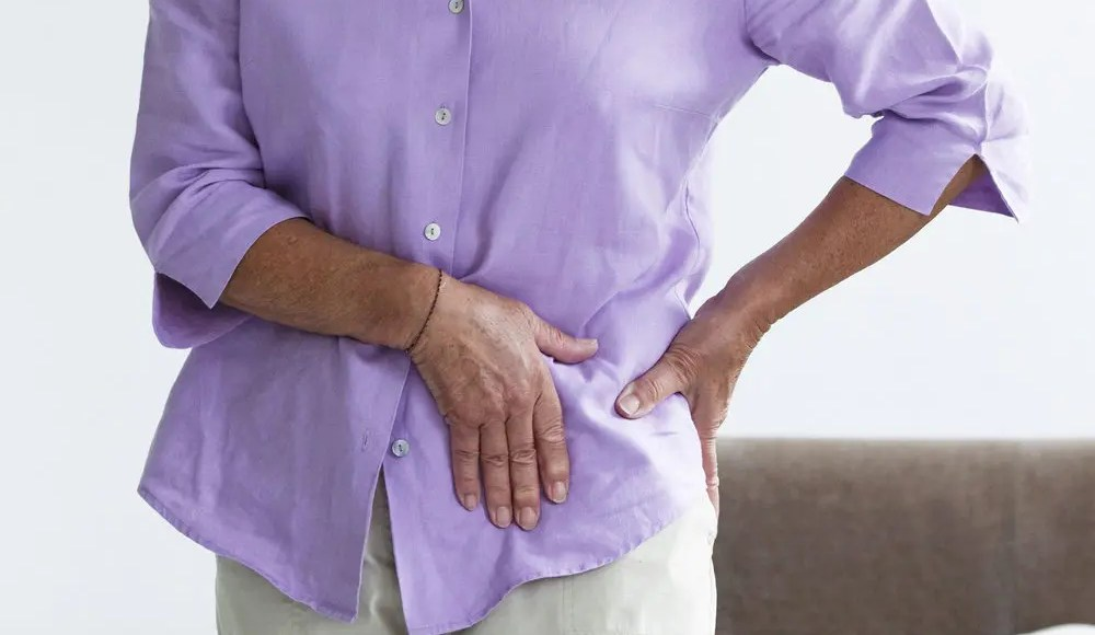 Kompreni Trochanteric Bursitis | El Paso, TX Chiropractor