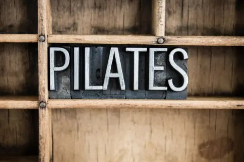 pilates exercise el paso tx.