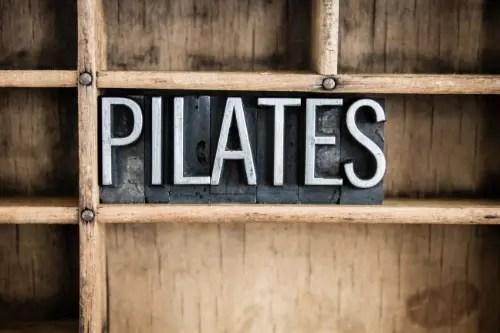Ejercicio Pilates El Paso Tx.