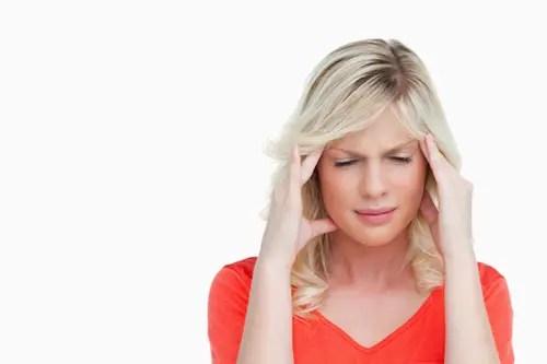 Una cefalea tensional o migraña, cómo diferenciar el paso tx.
