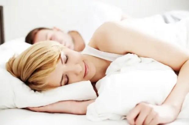 Calidad de sueño el paso tx.