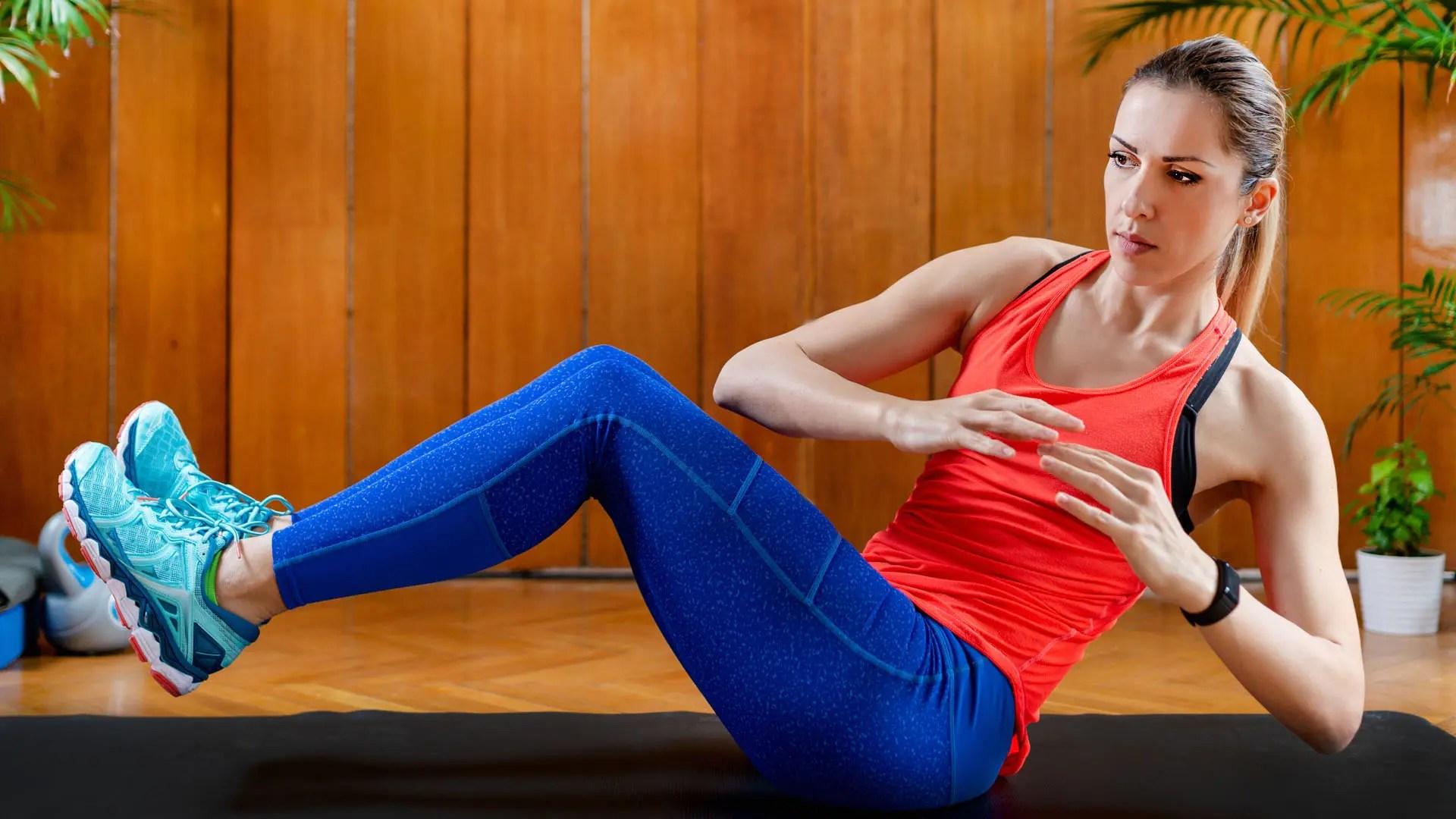 perdita di peso allenamento ad alta intensità