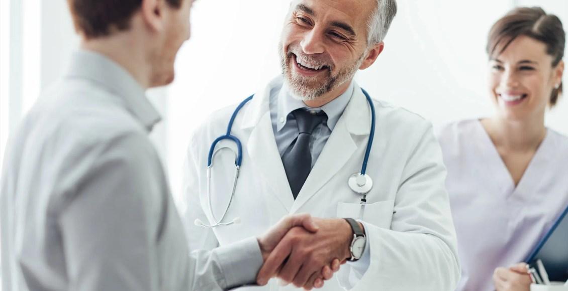 Cuidado de Enfermedad Vs Cuidado de Salud: Parte 1 | El Paso, TX Quiropráctico